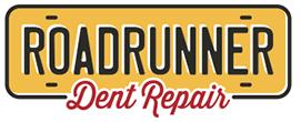 Roadrunner Dent Repair logo